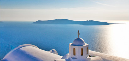 Greece & Turkey cruise